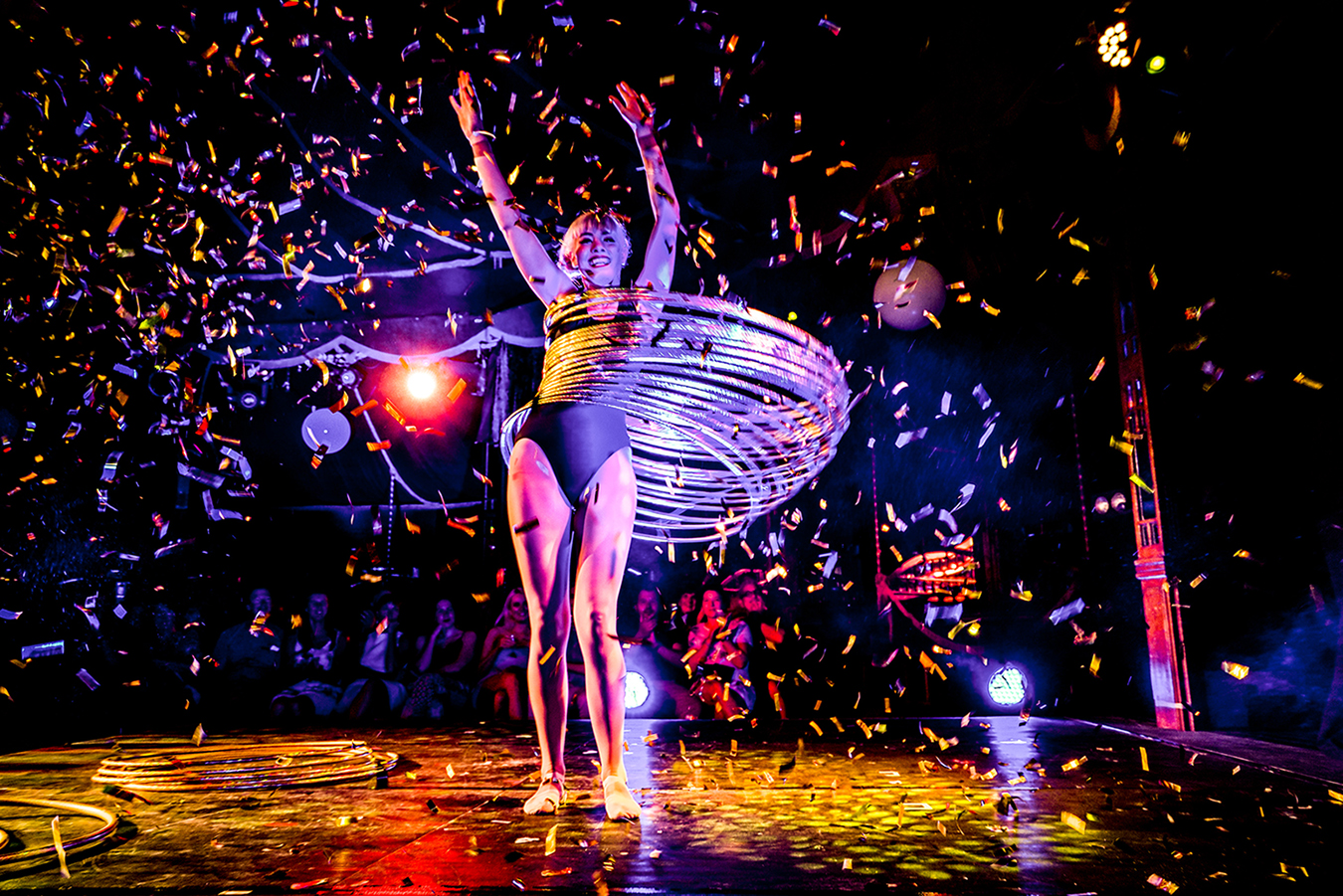 FRINGE WORLD Festival. Photo by Jason Matz.