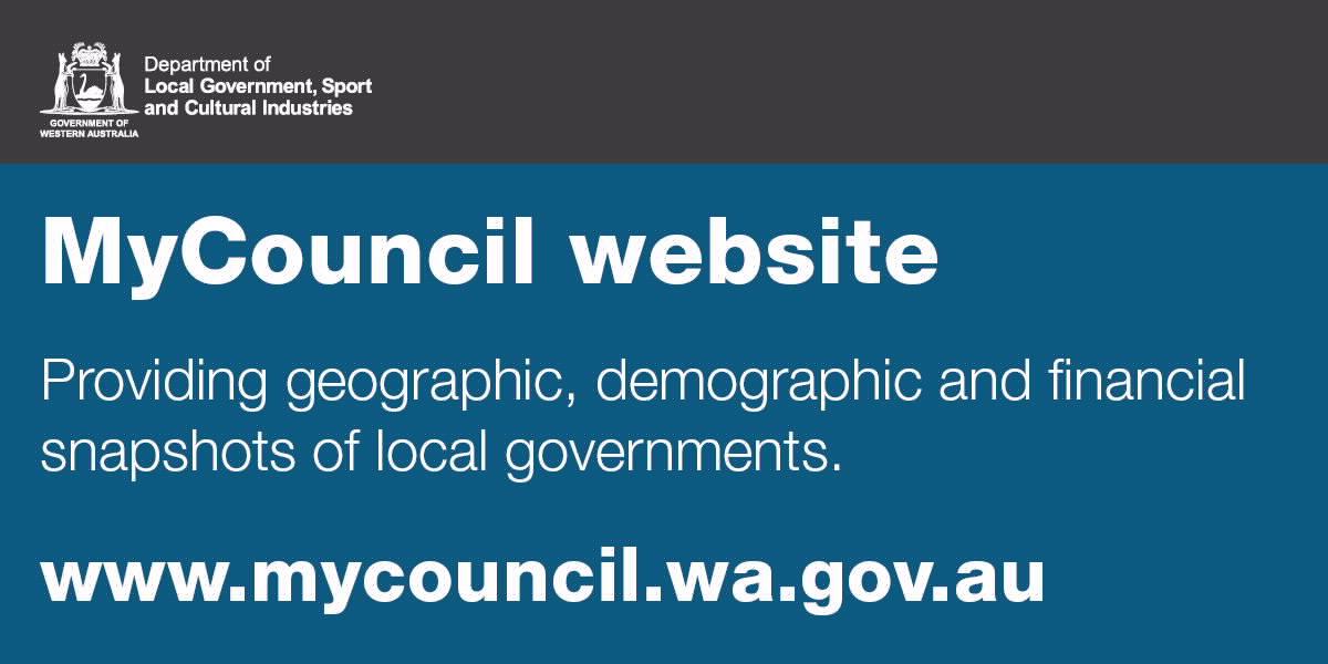 MyCouncil website