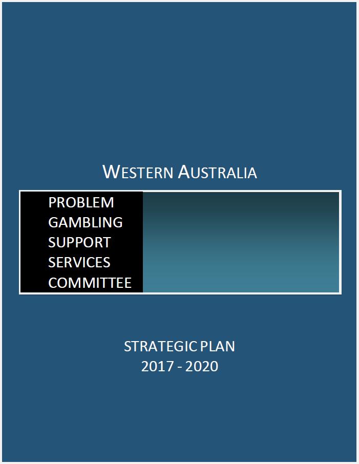 Y:\Website\Problem Gambling Support Services Strategic Plan 2017-2020