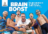 Brain Boost cover