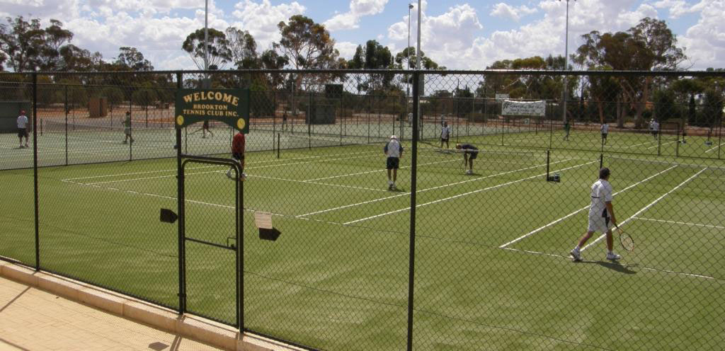 Brookton Tennis Club