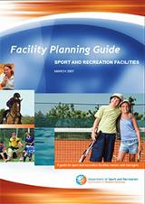 Facility Planning Guide cover