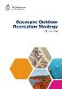 Gascoyne Outdoor Recreation Strategy 2021-24 cover
