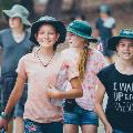 students-exploring-at-camp-q