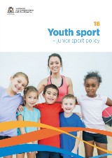 Youth sport policy